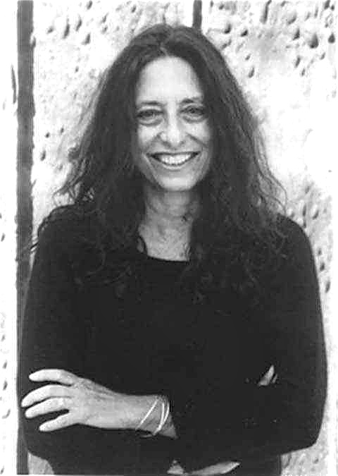 Carol Gilligan (Jewish Women's Archive)