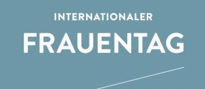 Internationaler Frauentag 2017 - München