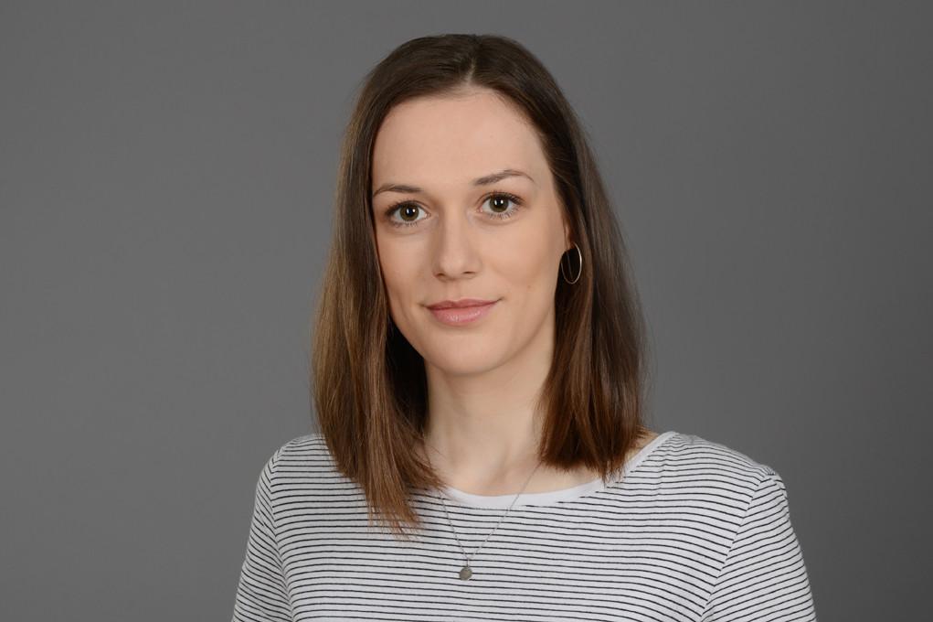 Anja Dondl