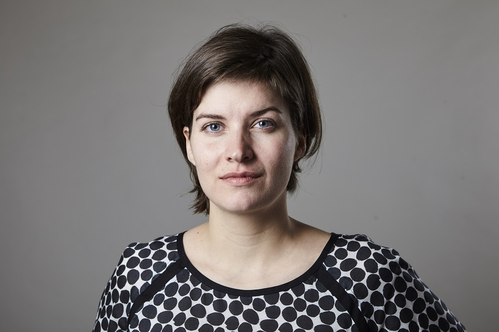 Laura Freisberg