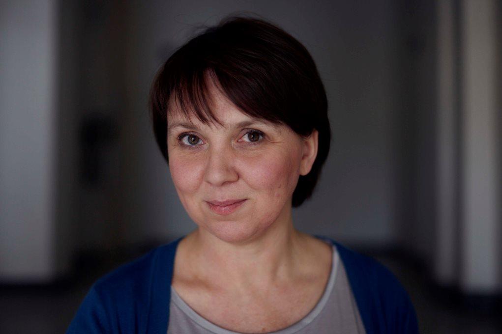Karin Sausner