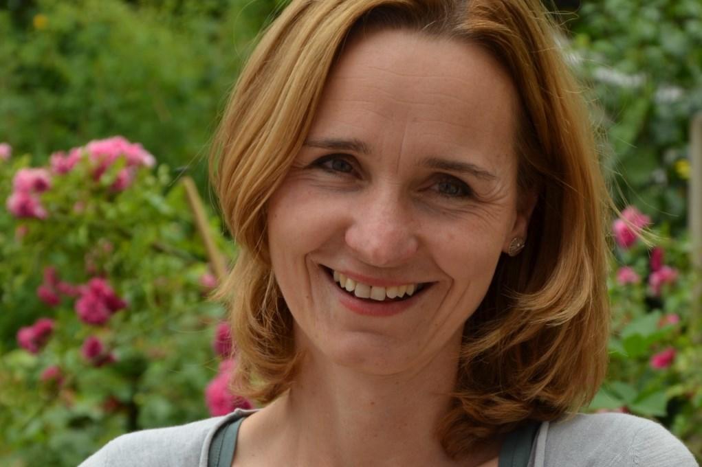 Irmi Sedlmayr